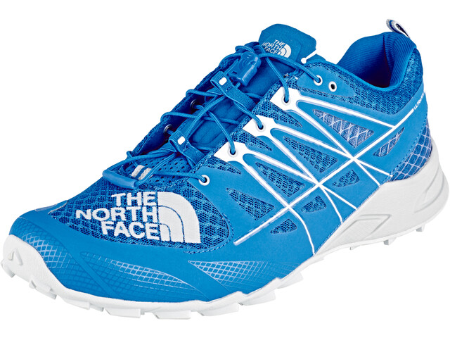 The North Face Ultra MT II Sko Herrer, bomber blue/high rise grey